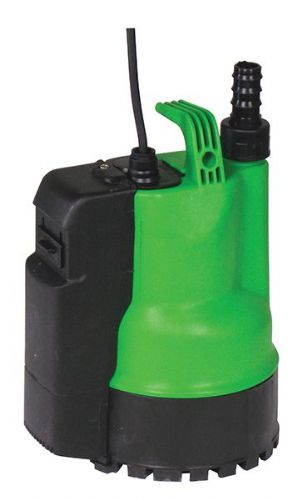 EGO 500 GI Submersible Puddle Pump